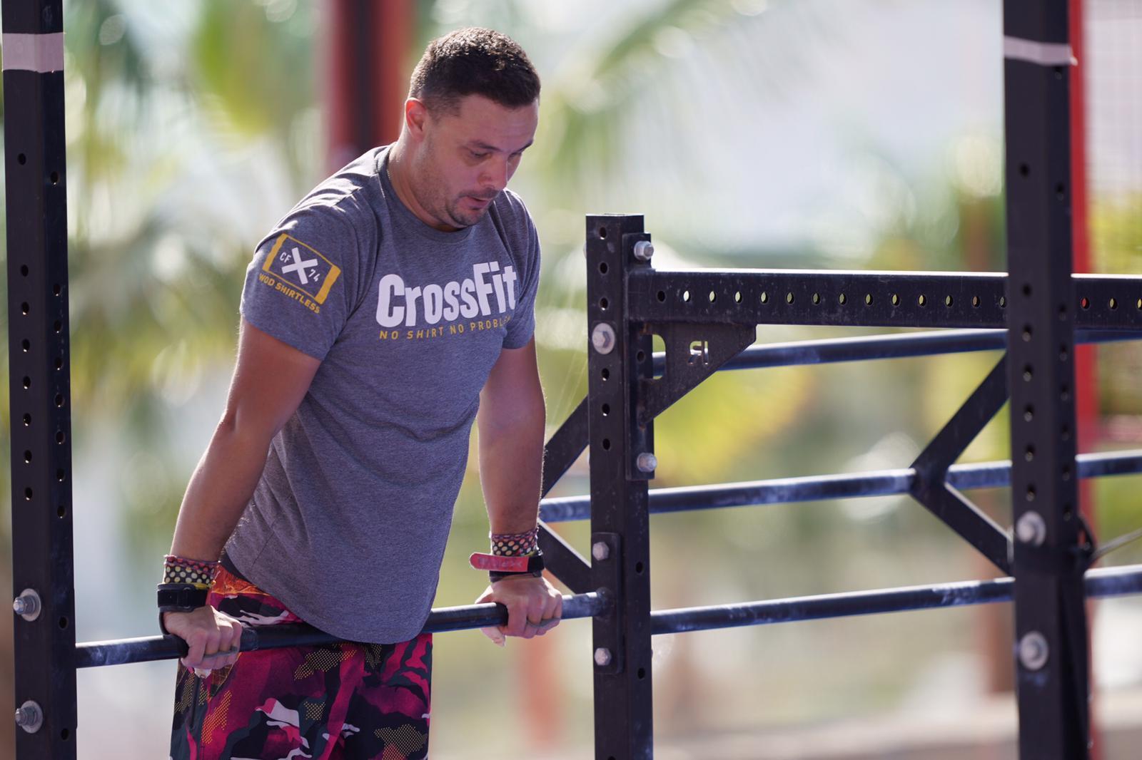 CrossFit Drop-in