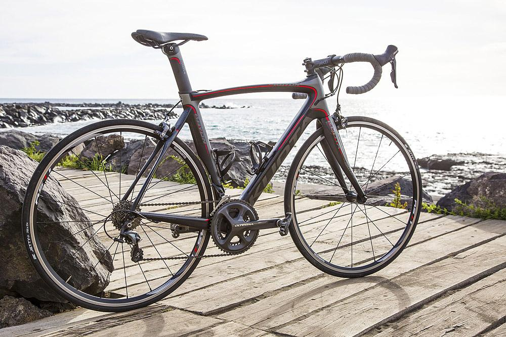 Kuota Road Bike Rental