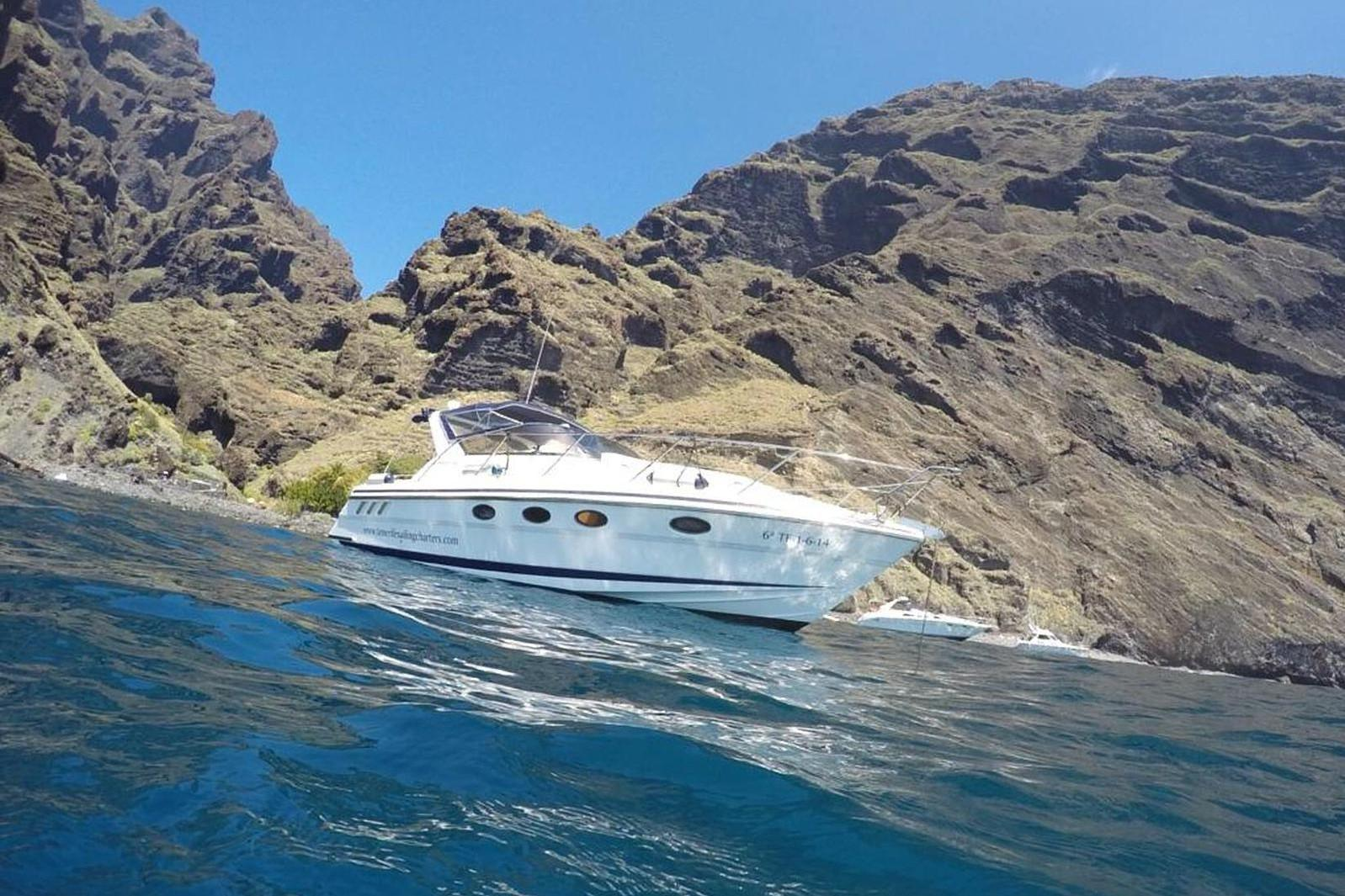 Private Luxury Yacht Cruise