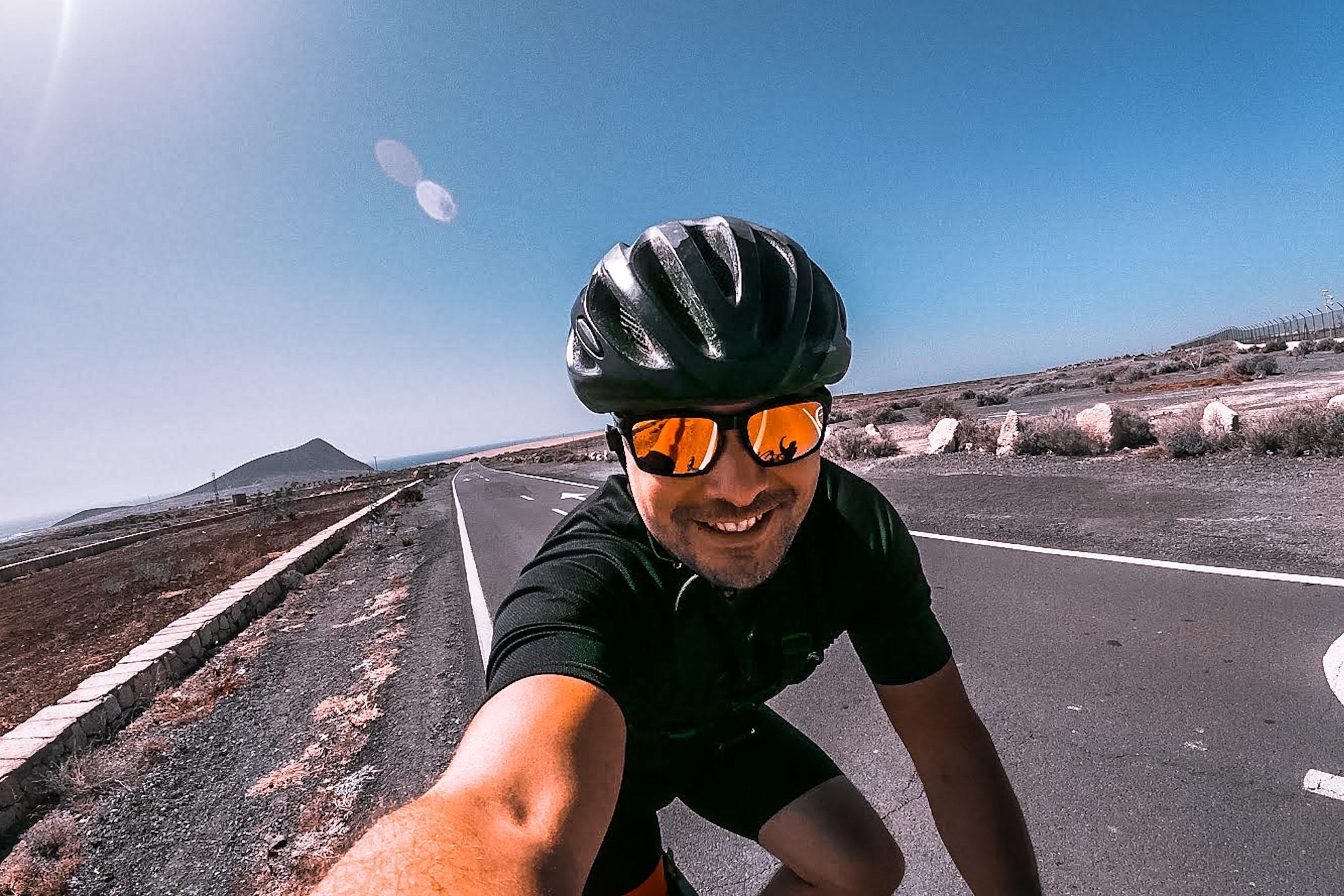 Medano Road Bike Tour
